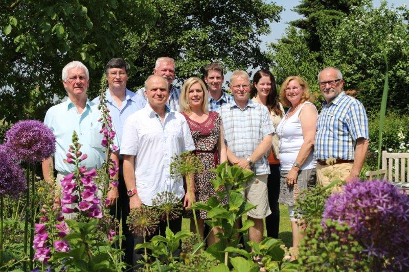 Tag Der Offenen Gartentur 2020 Kreisverband Kleve Fur Heimatpflege